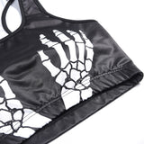 SKELETON HANDS SET