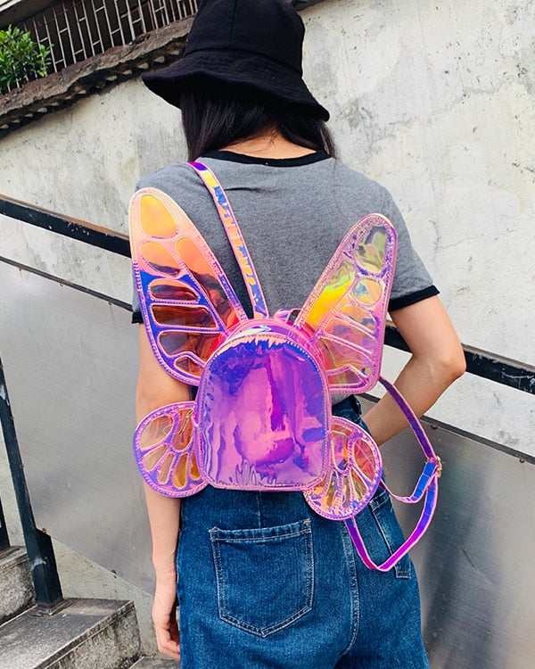 FAIRY MINI BACKPACK