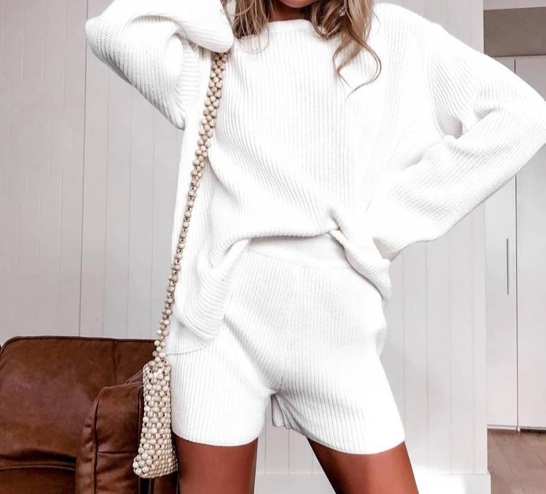 WINTER LOUNGEWEAR SET