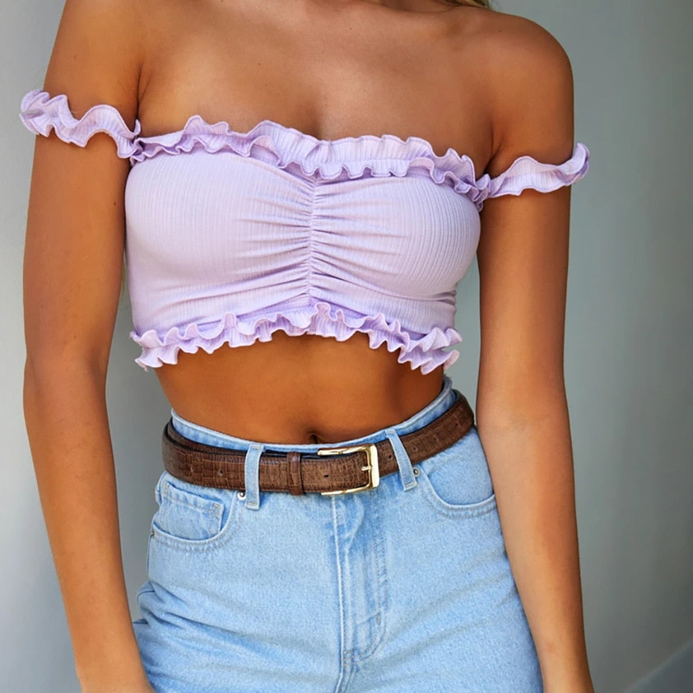 THINKING ABOUT ME TOP