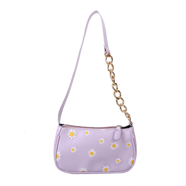 LITTLE DAISY PURSE