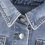RAINA DENIM JACKET