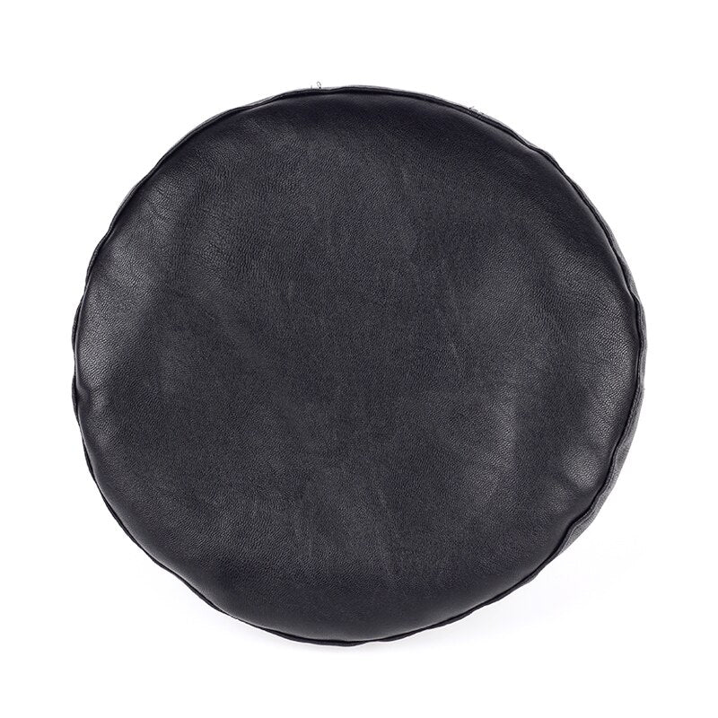 CRUSH ON YOU FAUX LEATHER BERETS