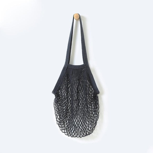 REUSABLE NET TOTE
