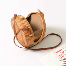 Load image into Gallery viewer, RATTAN BAG 10