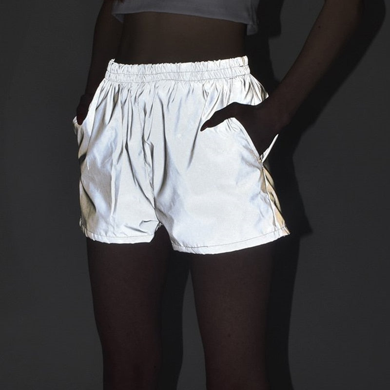 ULTRA REFLECTIVE SHORTS