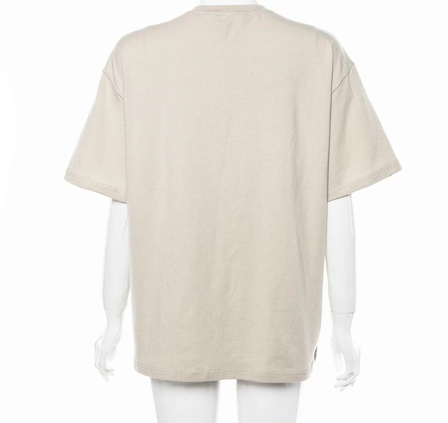 ANGEL BASIC TEE