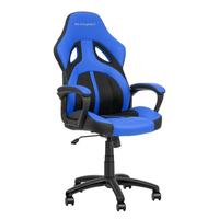 BlitzWolf Adjustable Height Widened Seat Home Office Racing Style Gaming Chair