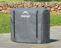 ShelterLogic 90477 Cover Lifestyle