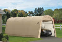 AutoShelter 62684 Kit Lifestyle