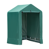 ShelterLogic 4x4x6 Garden Shed