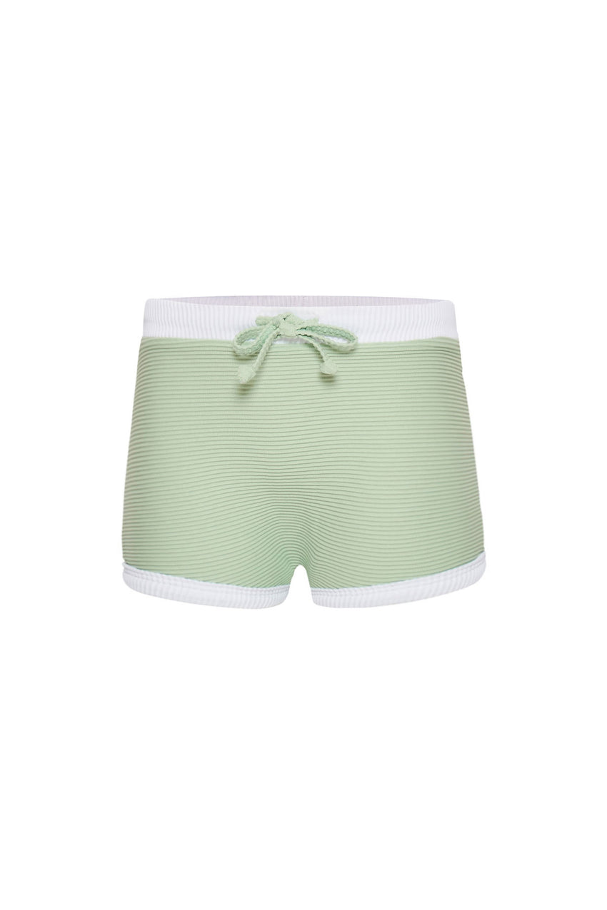Mini Band Short - Marine