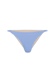 Signature String Brief - Sea Blue