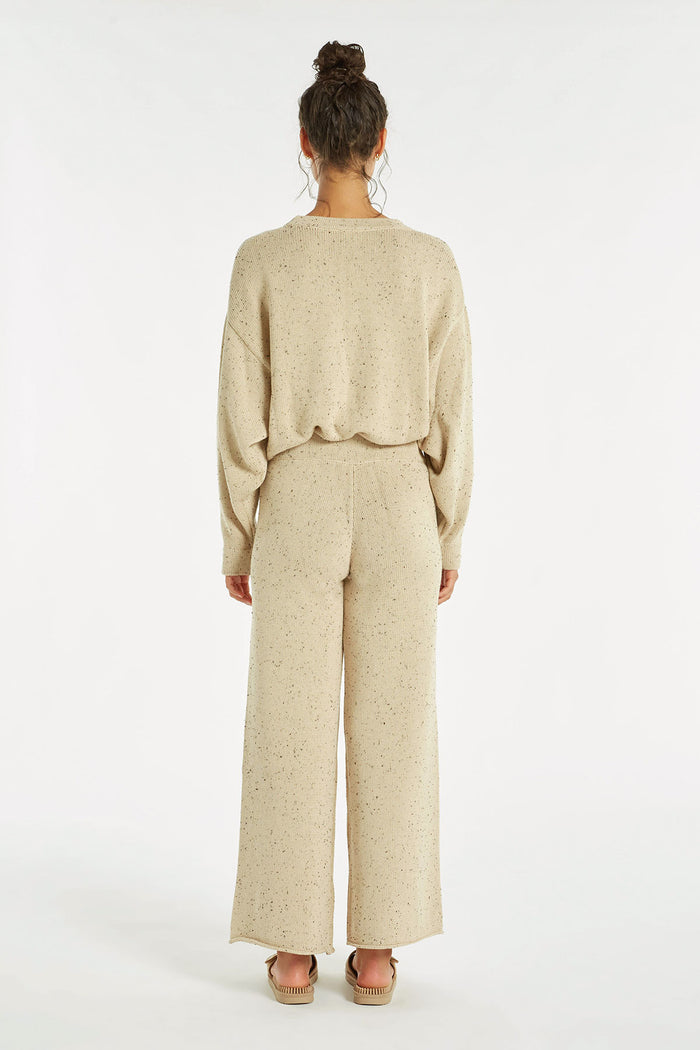 Dusty Knit Pant