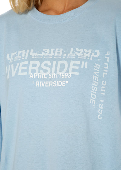 RIVERSIDE LONG-SLEEVE