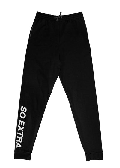 THE SO EXTRA JOGGERS