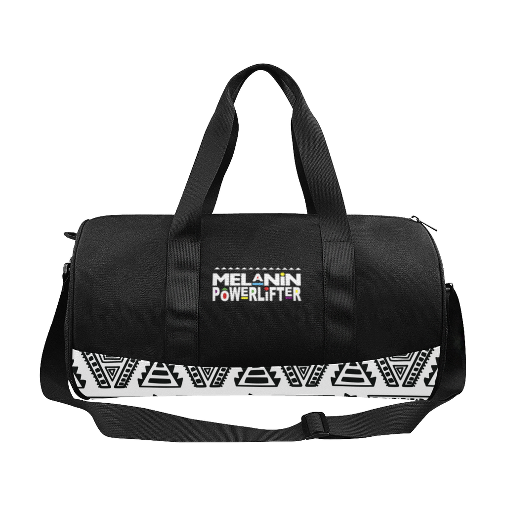 Tribal Duffle Bag