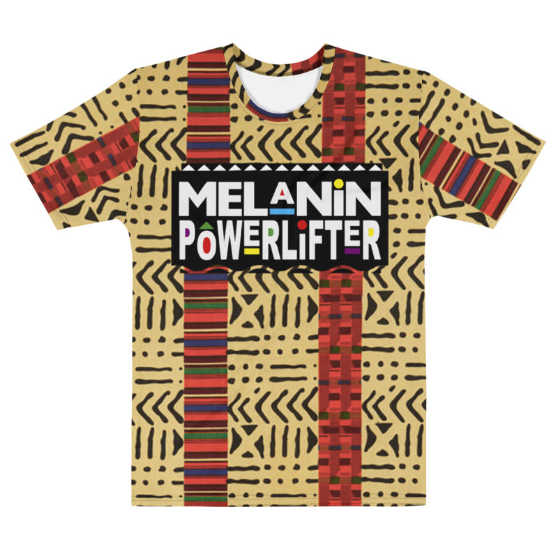 Origin Melanin Powerlifter T-Shirt
