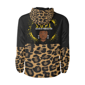 Fearless Windbreaker *Limited Edition*
