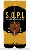 #SOPL deadlift socks