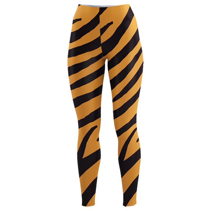 Fierce Tigger Leggings
