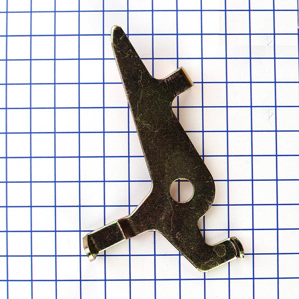 BG004 - Tube Clamp Release