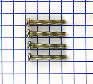 GP012 - Base Screws (4)