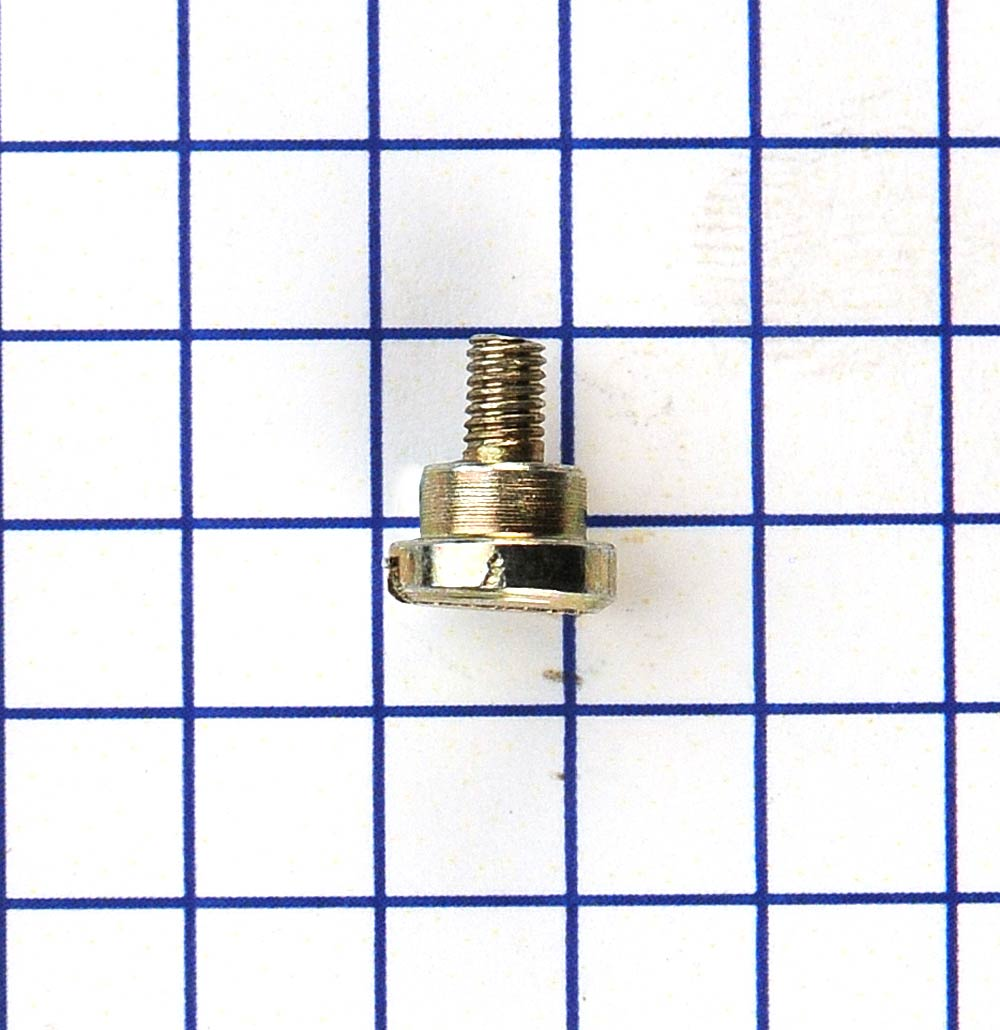 GP013 - Flathead Screw