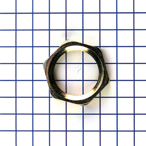 SM021 - Lock Nut and Large Washer