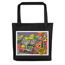 Load image into Gallery viewer, Chips Premium Tote Bag