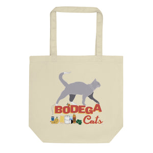 Groceries Eco Tote Bag