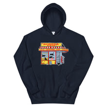 Load image into Gallery viewer, Storefront Unisex Hoodie