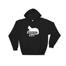 Load image into Gallery viewer, C-Tail Logo Hoodie