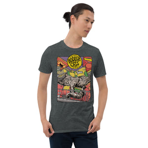 Chips Short-Sleeve Unisex T-Shirt
