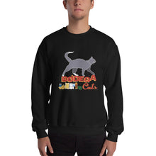 Load image into Gallery viewer, Groceries Unisex Crewneck Sweatshirt