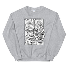 Load image into Gallery viewer, Great Cat Unisex Crewneck Sweatshirt