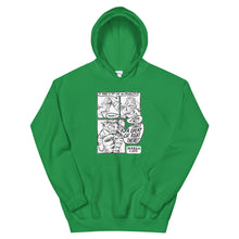Load image into Gallery viewer, Great Cat Unisex Hoodie