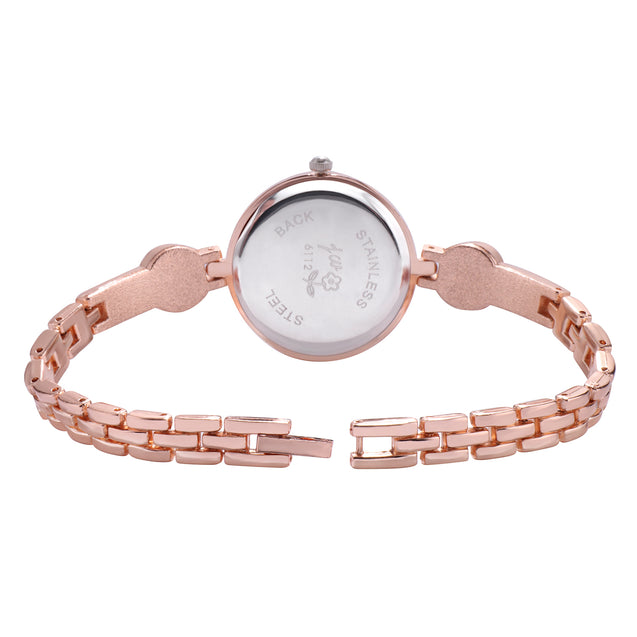 Addic Party Diva Rose Gold Designer Watch For Women & Girls