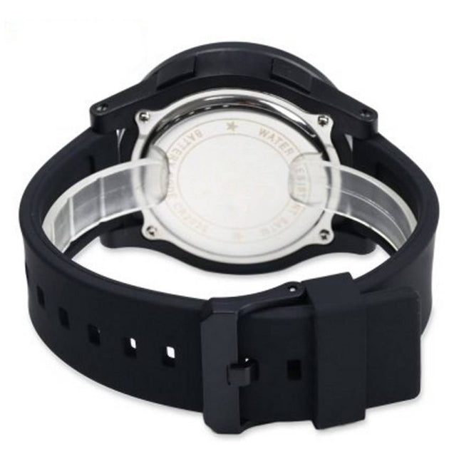 Skmei Digital Black Dial Men's & Boy's Watch - Skmeimw73A