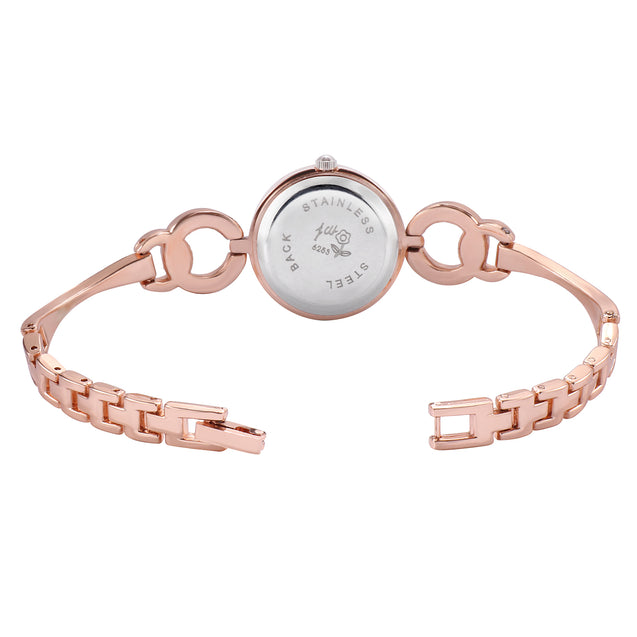 Addic BL Tower of Love Unique Chain Watch for Women & Girls.