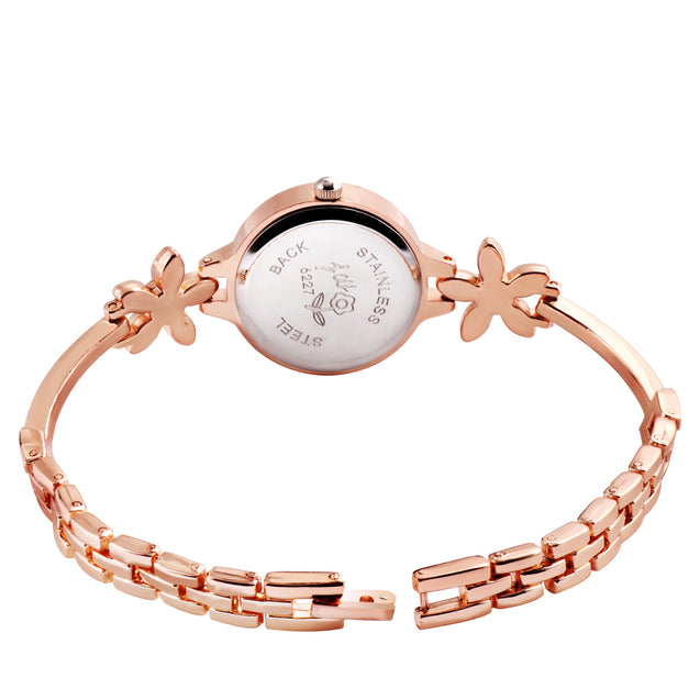 Addic Isle of Love Rose Gold Girls & Women's Watch