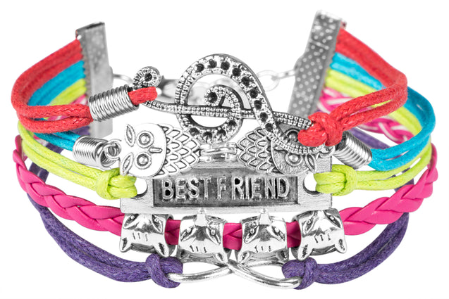 Addic Friends Festival of Life Colorful Bracelet