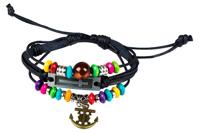Addic Dash of Color Casual Bracelet