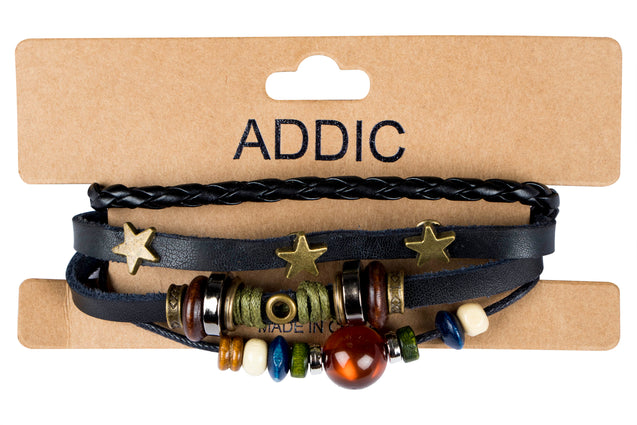 Addic Born-To-Be-A-Star Rockstar's Bracelet