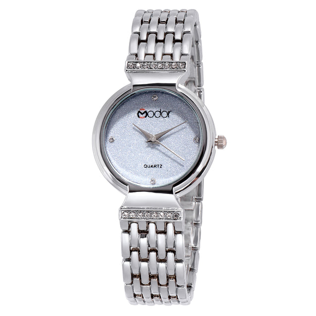 Modor Diva's Choice Formal / Casual / Party Wear Multi Purpose Wrist Watch For Women & Girls