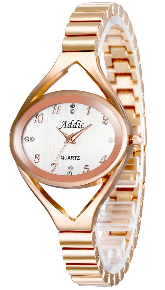 Addic Mixed Feelings Designer Girls & Women's Watch