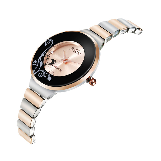 Addic Bubbly Charms Designer Girls & Women's Watch.