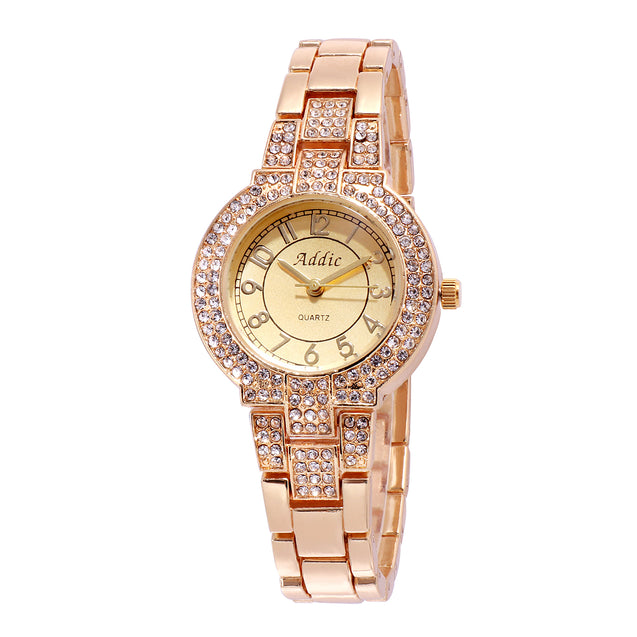Addic Oriental Pleasures Wristwatch for Women & Girls