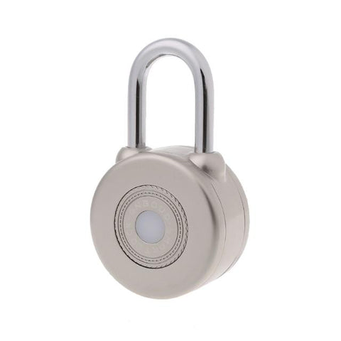 Bluetooth Smart Lock