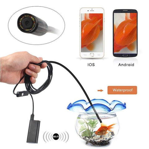 Endoscope Camera For Cell Phones